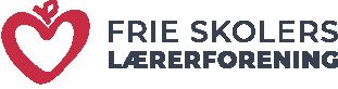Frie Skolers Lærerforening logo